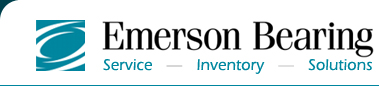 Emerson Bearing Co. | Service - Inventory - Solutions