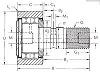 cam follower bearing catalog pdf