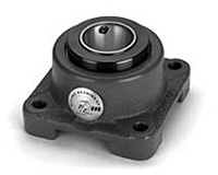 Type E, M2000 Piloted Flange, 4-Bolt Flange