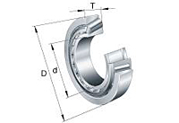 Taper Roller Bearings T
