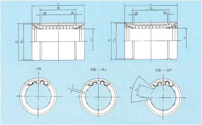 all types of bearings pdf