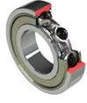 6200 and 6300 Series Ceramic Hybrid Ball Bearings