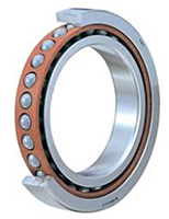 Super-Precision-Bearings