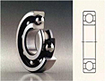 Deep groove ball bearing series-6000, 6200, 6300, 6400, Maximum Capacity